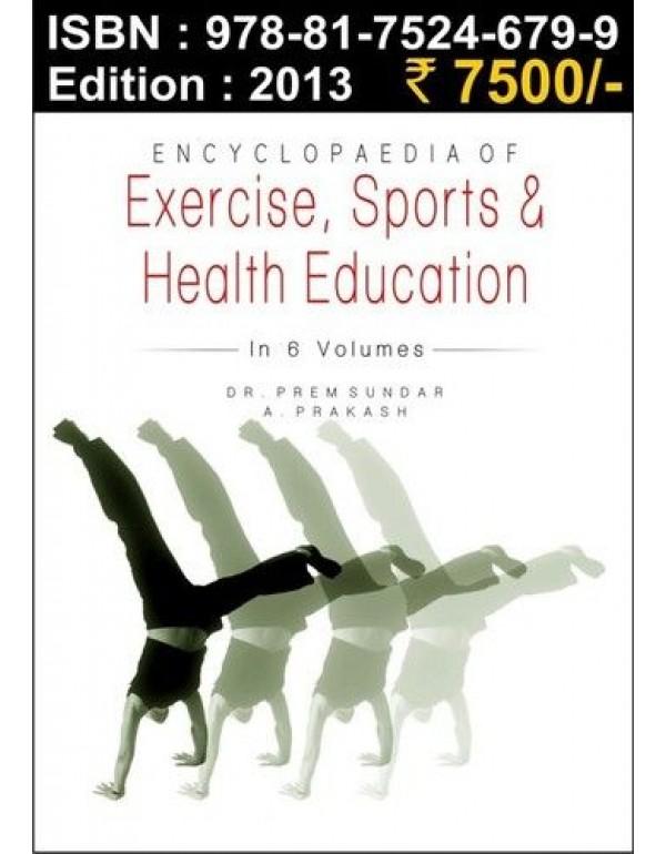 Encyclopedia of Health Education ,exercise